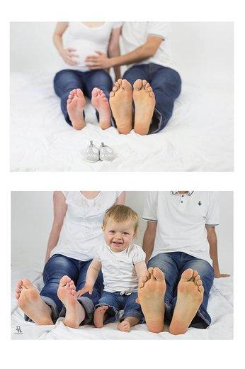 Photographe mariage - Delphine Herrou Photographies - photo 10
