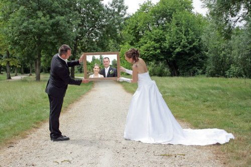 Photographe mariage - Passion Photo - photo 13