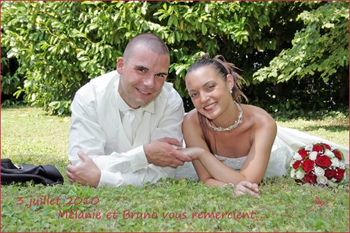 Photographe mariage - Passion Photo - photo 20