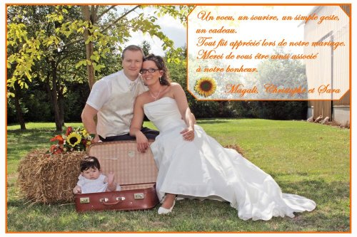 Photographe mariage - Passion Photo - photo 24