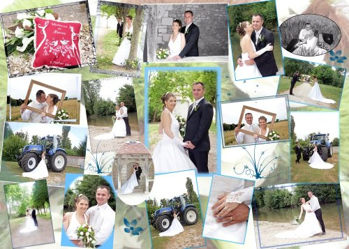 Photographe mariage - Passion Photo - photo 46