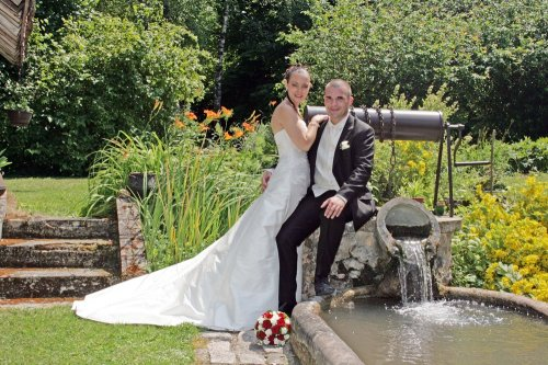 Photographe mariage - Passion Photo - photo 4