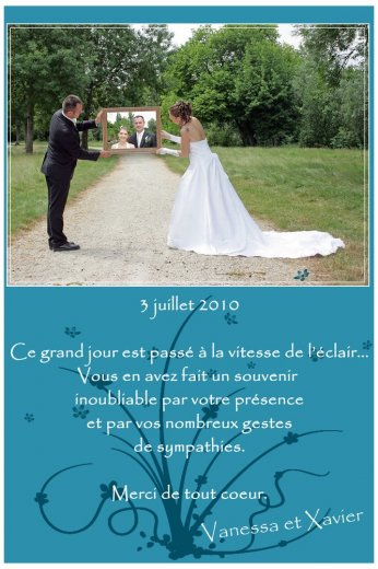 Photographe mariage - Passion Photo - photo 19