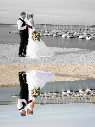 Photographe mariage - Passion Photo - photo 1