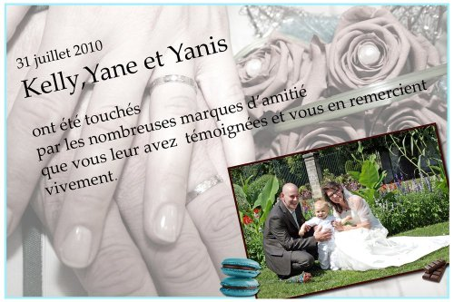 Photographe mariage - Passion Photo - photo 22