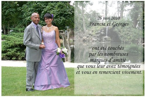 Photographe mariage - Passion Photo - photo 18