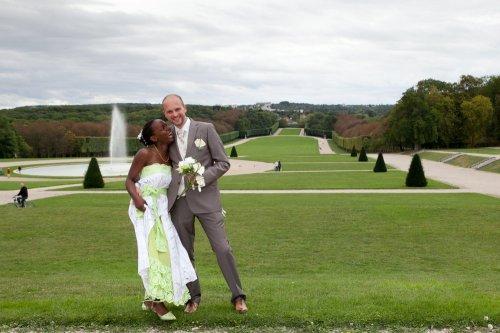 Photographe mariage - jean claude morel - photo 178