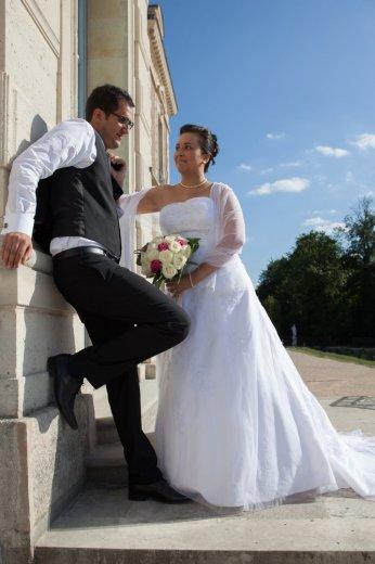 Photographe mariage - jean claude morel - photo 141