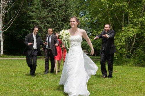 Photographe mariage - jean claude morel - photo 152