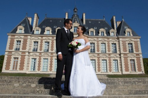 Photographe mariage - jean claude morel - photo 142