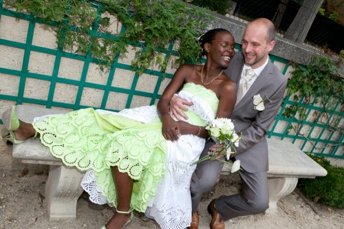 Photographe mariage - jean claude morel - photo 176