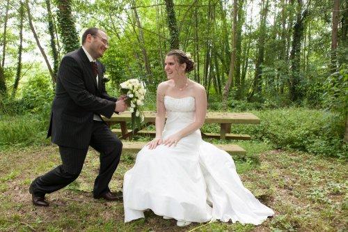 Photographe mariage - jean claude morel - photo 151
