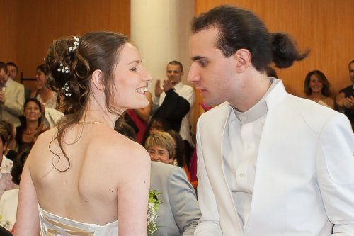Photographe mariage - jean claude morel - photo 136