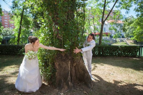 Photographe mariage - jean claude morel - photo 114