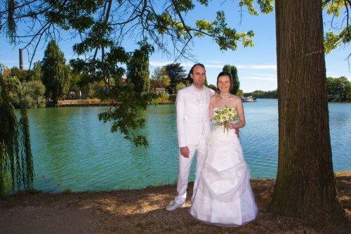 Photographe mariage - jean claude morel - photo 116