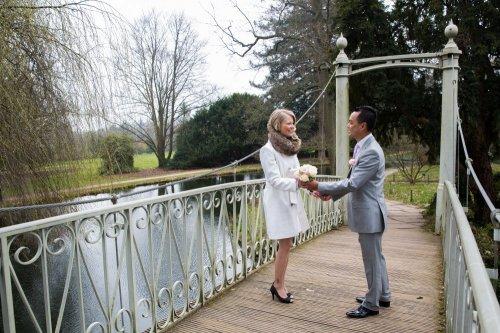 Photographe mariage - jean claude morel - photo 108