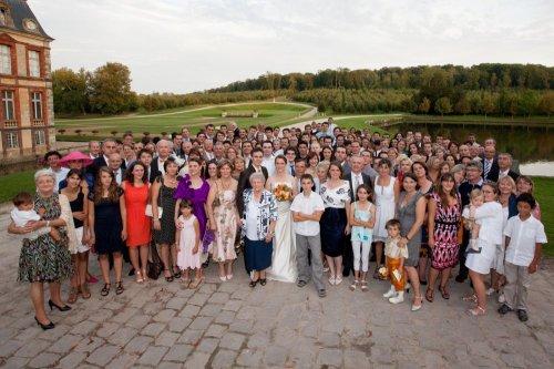 Photographe mariage - jean claude morel - photo 169