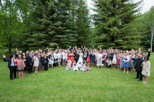 Photographe mariage - jean claude morel - photo 154