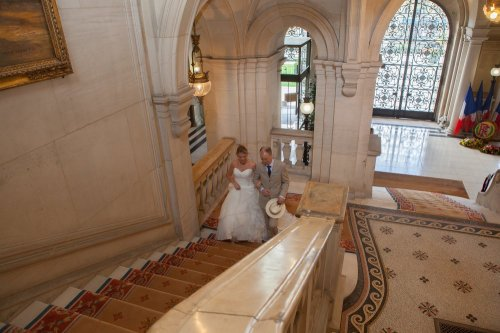Photographe mariage - jean claude morel - photo 123