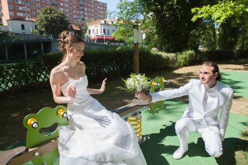 Photographe mariage - jean claude morel - photo 115