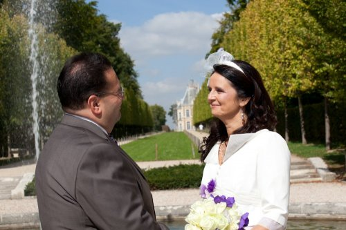 Photographe mariage - jean claude morel - photo 183