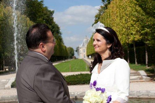 Photographe mariage - jean claude morel - photo 183