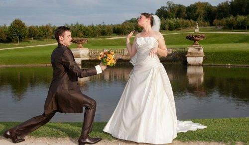 Photographe mariage - jean claude morel - photo 166
