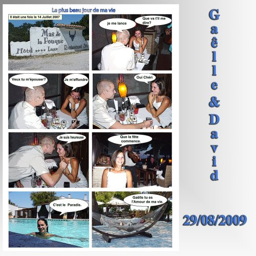 Photographe mariage - Photo-horizon  événementiel - photo 24