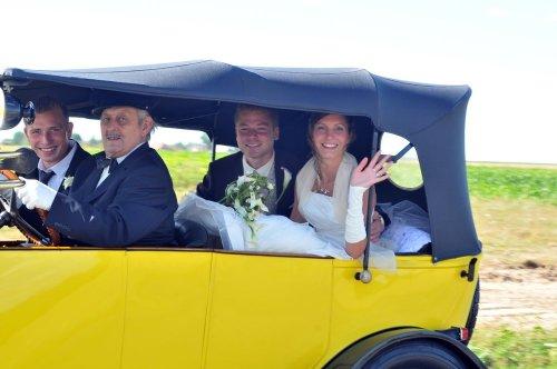 Photographe mariage - Photo-horizon  événementiel - photo 3