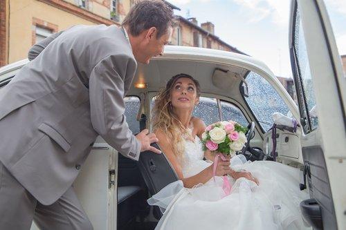 Photographe mariage - celinesahnphotography - photo 5