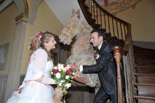 Photographe mariage - Arret sur Evénements - photo 16