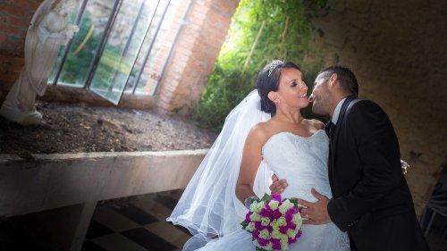Photographe mariage - Alain L'hérisson Photographe - photo 68
