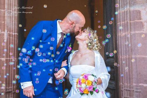 Photographe mariage - celinesahnphotography - photo 33
