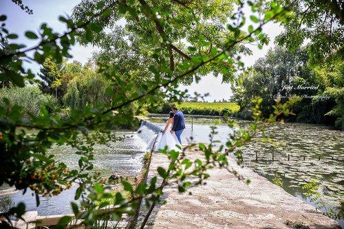 Photographe mariage - celinesahnphotography - photo 37