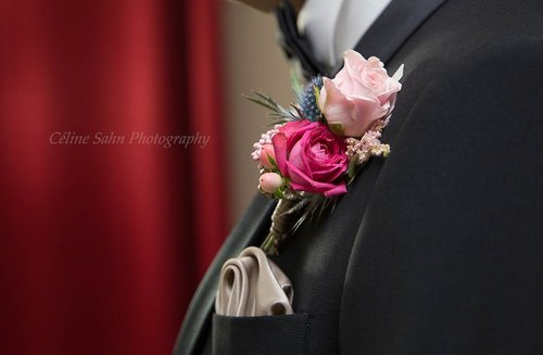 Photographe mariage - celinesahnphotography - photo 19