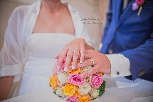 Photographe mariage - celinesahnphotography - photo 32