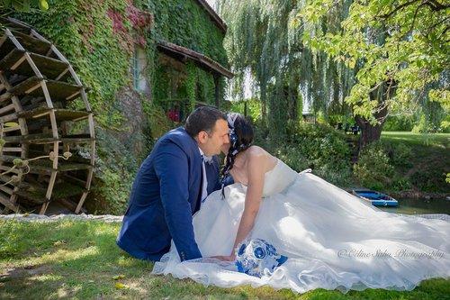 Photographe mariage - celinesahnphotography - photo 36