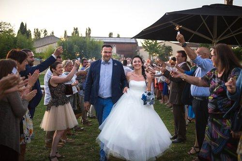 Photographe mariage - celinesahnphotography - photo 40
