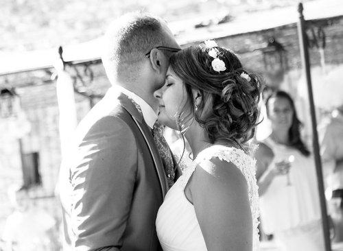 Photographe mariage - K-photographie - photo 19