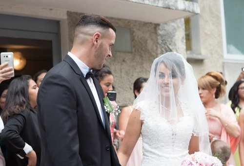 Photographe mariage - K-photographie - photo 24