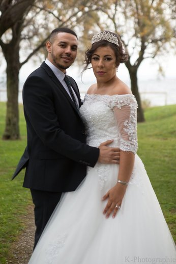 Photographe mariage - K-photographie - photo 17
