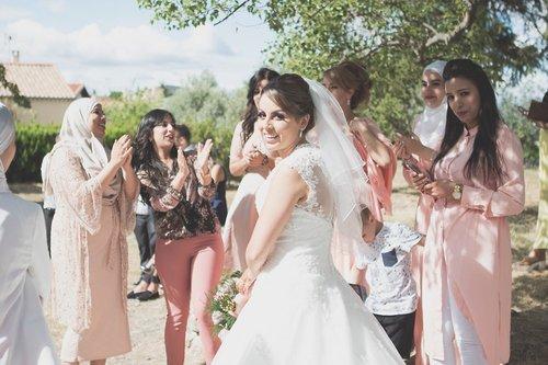 Photographe mariage - K-photographie - photo 27