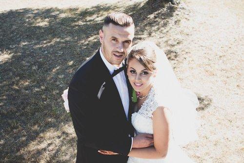 Photographe mariage - K-photographie - photo 29