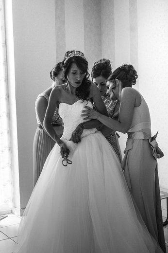 Photographe mariage - K-photographie - photo 38