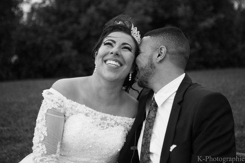 Photographe mariage - K-photographie - photo 18