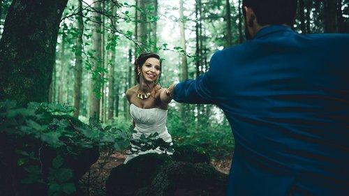 Photographe mariage - K-photographie - photo 15