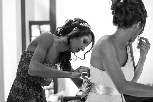 Photographe mariage - K-photographie - photo 36