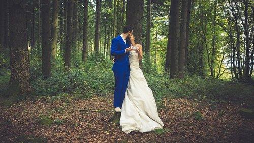 Photographe mariage - K-photographie - photo 14