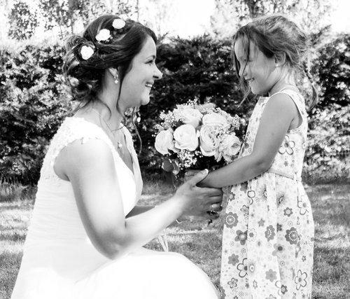 Photographe mariage - K-photographie - photo 20