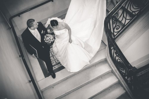 Photographe mariage - AR PHOTOGRAPHIE - photo 18